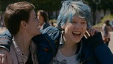 Blue Is the Warmest Color movie photo