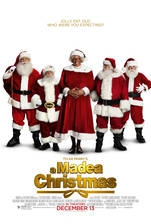tyler_perry_s_a_madea_christmas movie cover