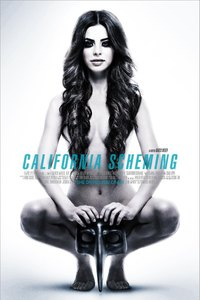 California Scheming main cover