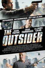 the_outsider_2014 movie cover