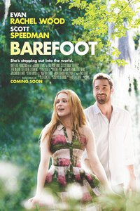 Barefoot main cover