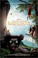 island_of_lemurs_madagascar movie cover