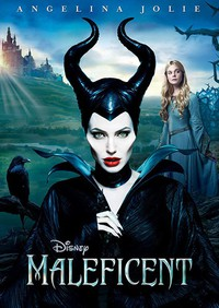Maleficent main cover