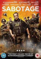 sabotage_2014 movie cover
