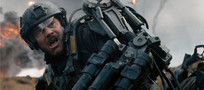 Edge of Tomorrow movie photo