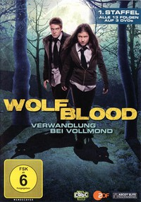 Wolfblood movie cover