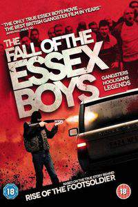 The Fall of the Essex Boys main cover