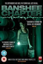 the_banshee_chapter movie cover