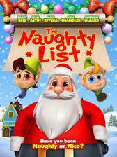 the_naughty_list movie cover