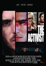 the_activist movie cover