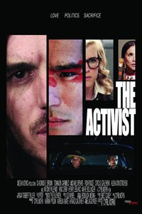 The Activist main cover