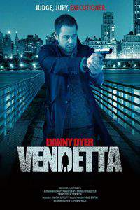 Vendetta main cover