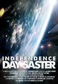 Independence Daysaster main cover