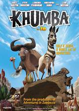 khumba movie cover