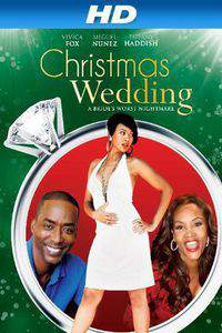 A Christmas Wedding main cover
