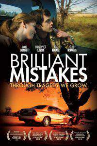 Brilliant Mistakes main cover