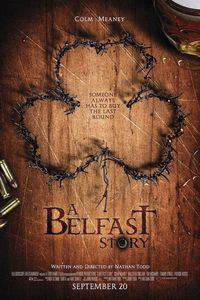 A Belfast Story main cover