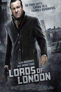 Lords of London main cover