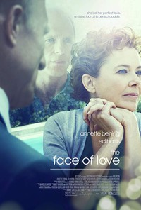 The Face of Love main cover