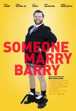 someone_marry_barry movie cover