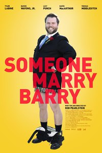 Someone Marry Barry main cover