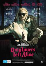only_lovers_left_alive movie cover