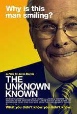 the_unknown_known movie cover