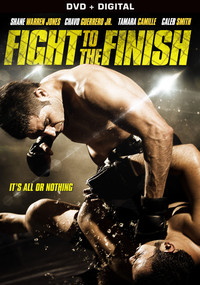 Fight to the Finish main cover