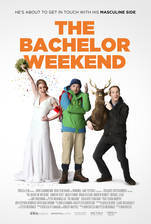 the_bachelor_weekend movie cover