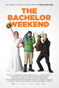 The Bachelor Weekend main cover