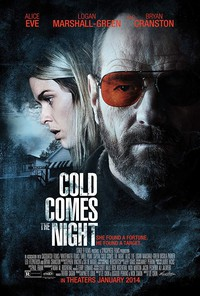 Cold Comes the Night main cover