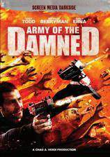 army_of_the_damned movie cover
