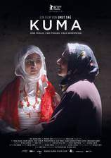 kuma_2012 movie cover