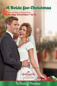 A Bride for Christmas main cover