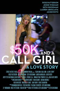 $50K and a Call Girl: A Love Story main cover