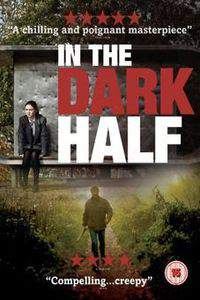 In the Dark Half main cover