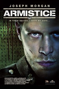 Armistice main cover