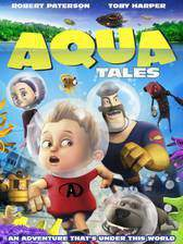 aquatales movie cover