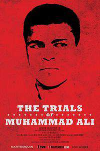 The Trials of Muhammad Ali main cover