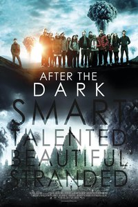 After the Dark main cover