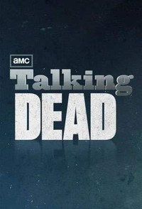Talking Dead movie cover
