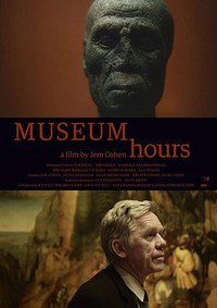 Museum Hours main cover