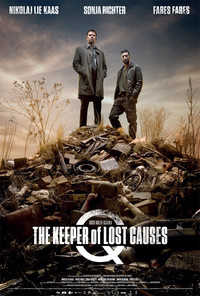 The Keeper of Lost Causes main cover