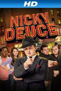 Nicky Deuce main cover