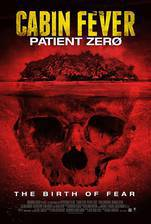 cabin_fever_patient_zero movie cover
