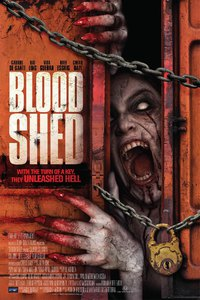 Blood Shed main cover