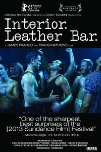 Interior. Leather Bar. main cover