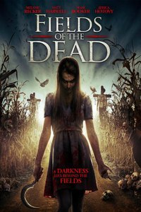 Fields of the Dead main cover