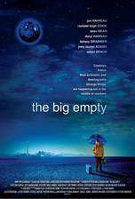 the_big_empty movie cover