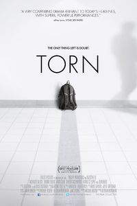 Torn main cover